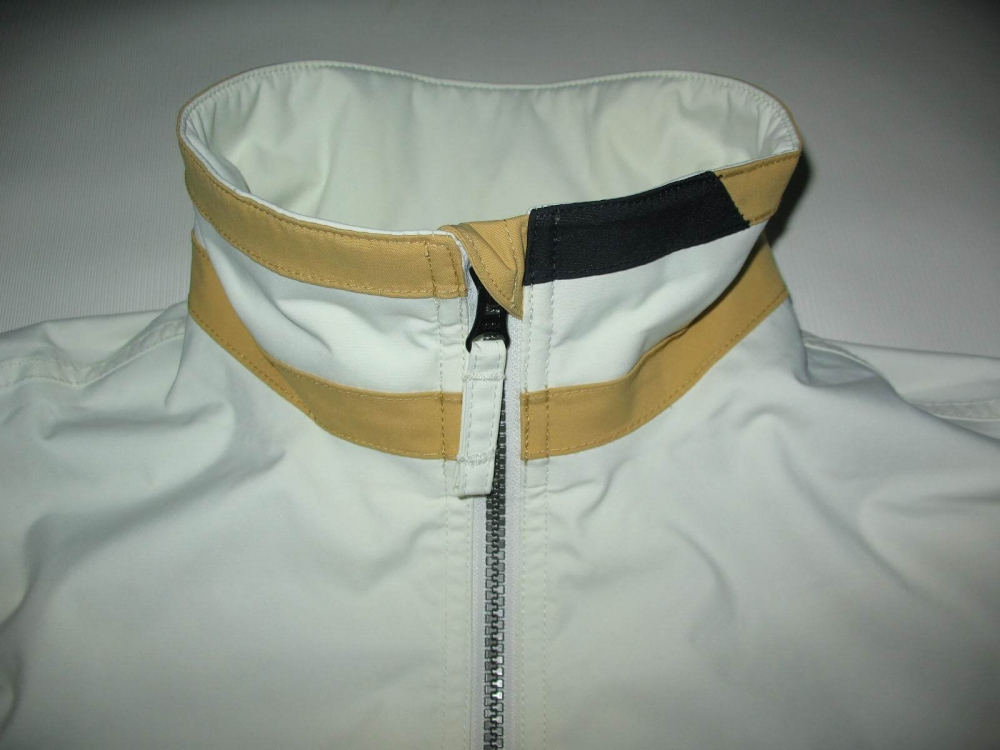 Куртка MURPHY&NYE Сrew yachting jacket (размер S) - 2