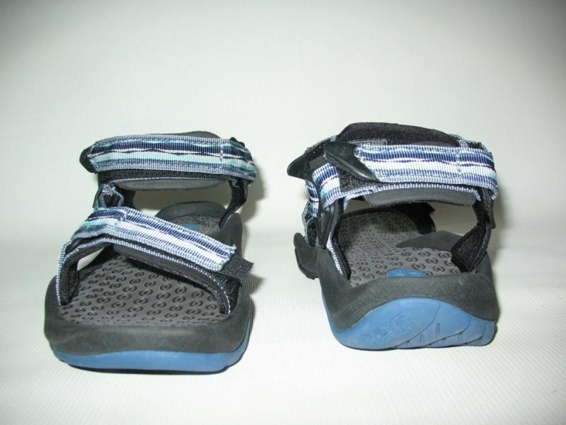 Сандали TEVA Terra Fi2 Sandal lady  (размер US 6/UK4, 5/EU37(230mm)) - 2