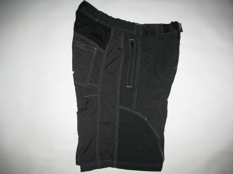 Шорты STOKE bike shorts  (размер M) - 7