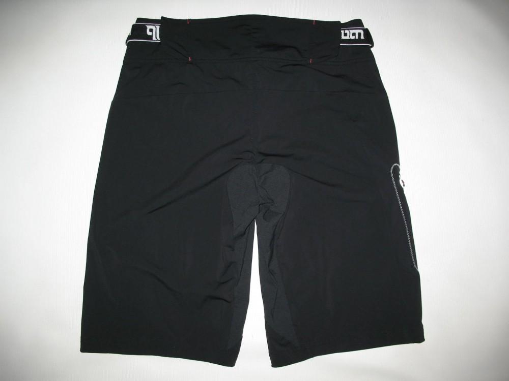 Велошорты QLOOM surf MTB cycling shorts (размер 34/L) - 3