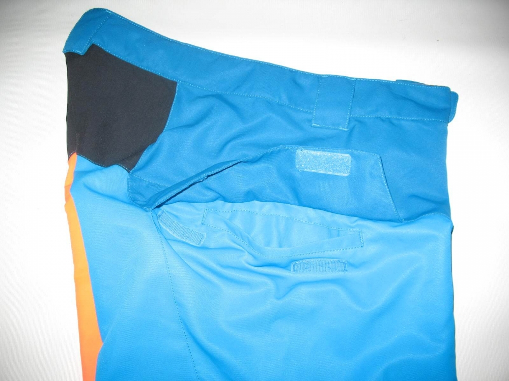 Велошорты SCOTT trail 20 LSfit shorts (размер M) - 6