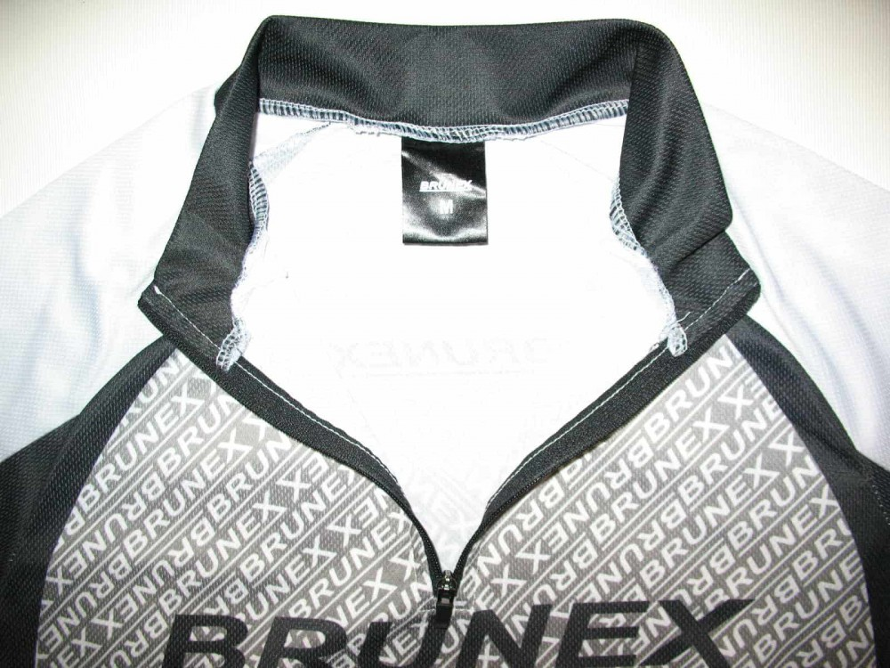 Веломайка BRUNEX cycling jersey (размер M) - 2