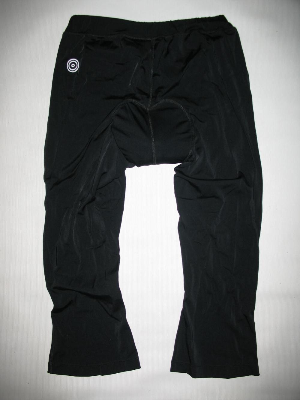 Велошорты K-TEC cycling 3/4 shorts lady (размер 40/L) - 1