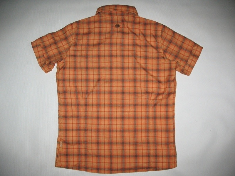 Рубашка SALEWA shirt lady  (размер SM) - 1