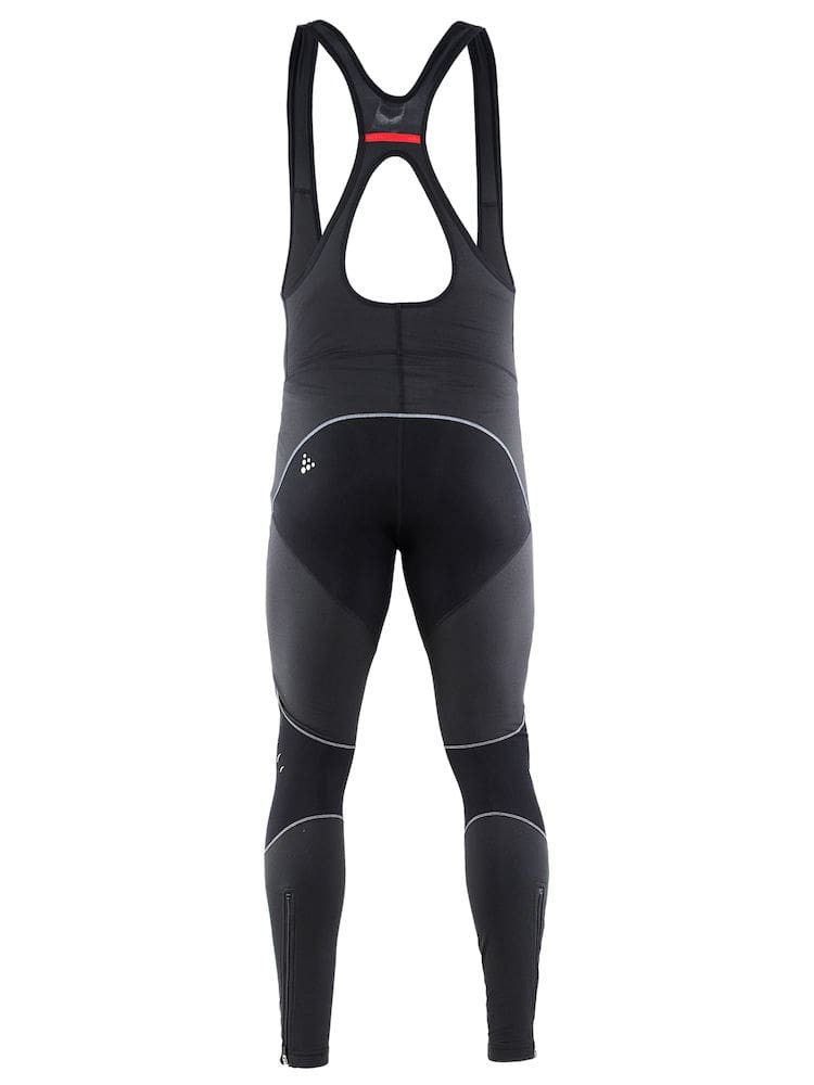 Велобрюки CRAFT thermal bib long tights (размер XXL) - 2