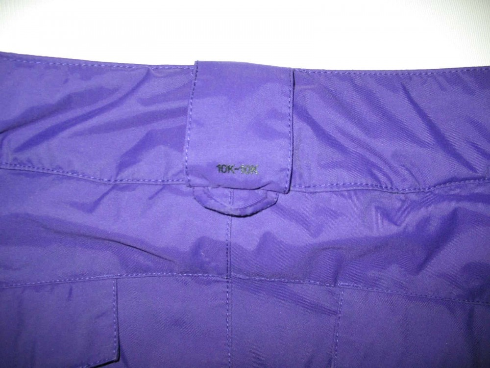 Штаны O'NEILL 10/10 snowboard pants (размер S) - 12