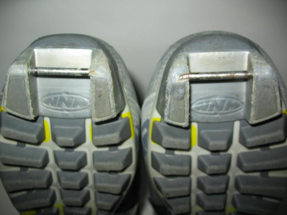 Ботинки ALPINA sr40 cross country ski boots (размер EU41(на стопу до 255 mm)) - 9