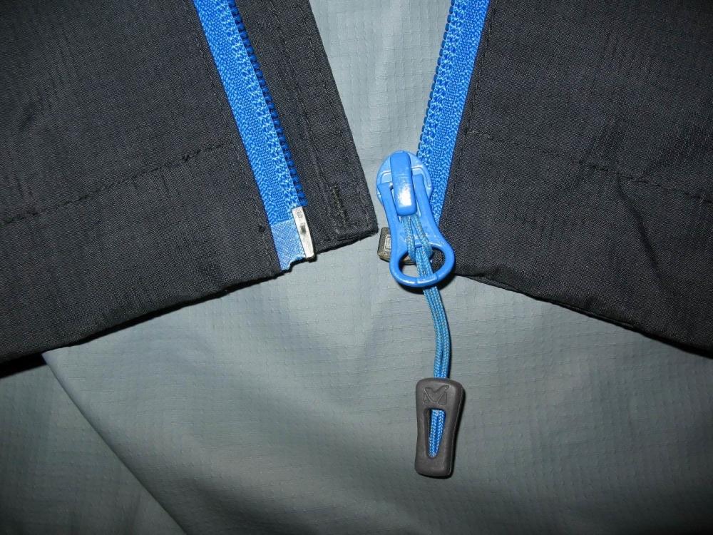 Куртка MILLET Fitz Roy jacket (размер S) - 10