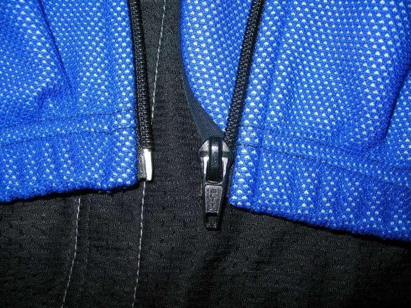 Велокуртка ITEK windtex jacket (размер XXL) - 7