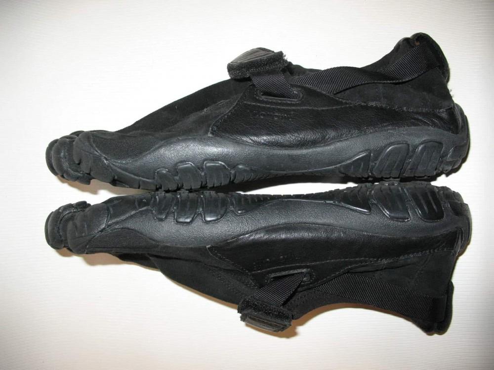 Кроссовки VIBRAM FIVEFINGERS kso trek shoes (размер EU43(на стопу до 270 mm)) - 9