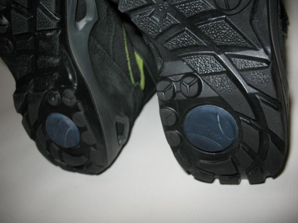 Ботинки LOWA marlon II gtx hi shoes lady (размер UK5,5;EU38,5(на стопу до 245mm)) - 7
