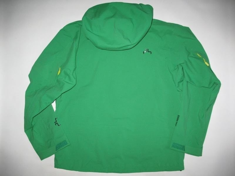 Куртка POWDERHORN  Corbet Jacket (размер XL) - 1