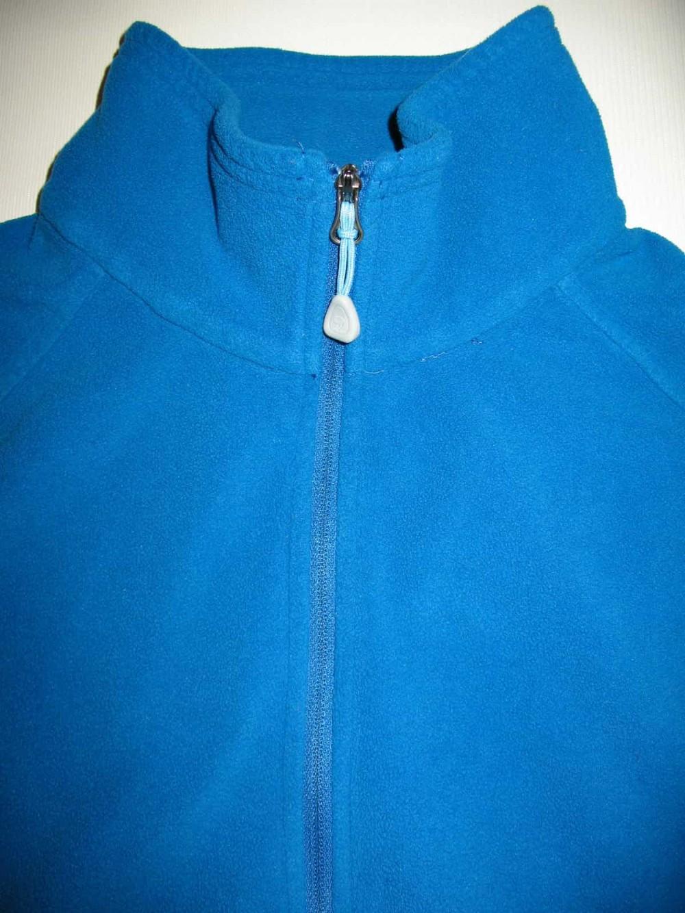 Кофта MOUNTAIN HARDWEAR fleece jersey lady (размер M) - 2