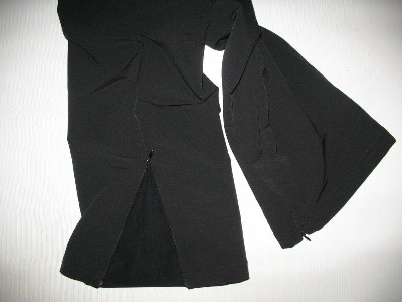Штаны COOL RUNNING  softshell pants (размер L) - 7