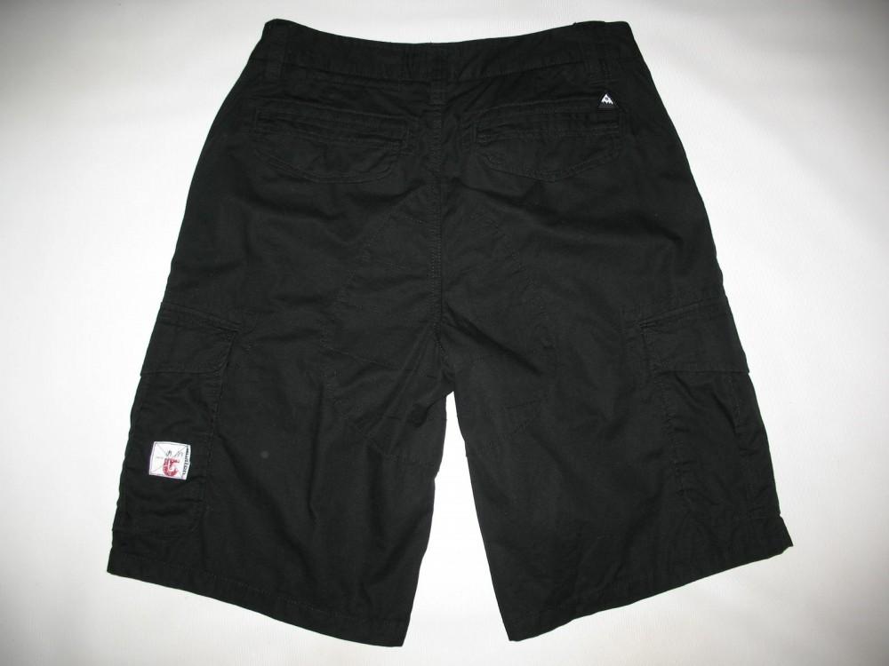 Шорты BURTON cargo shorts (размер 32/M) - 1
