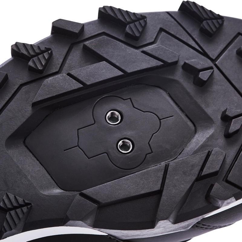 Велотуфли ROCKRAIDER ST 100  mtb shoes (размер EU42(на стопу 265 mm)) - 3