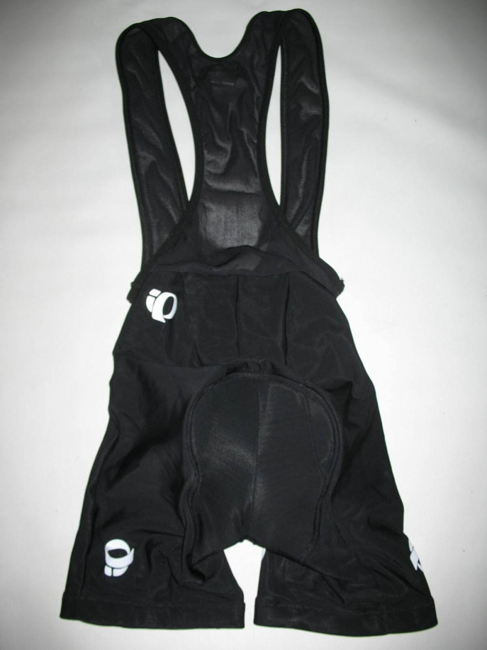 Велошорты PEARL IZUMI bib shorts (размер М/S) - 3