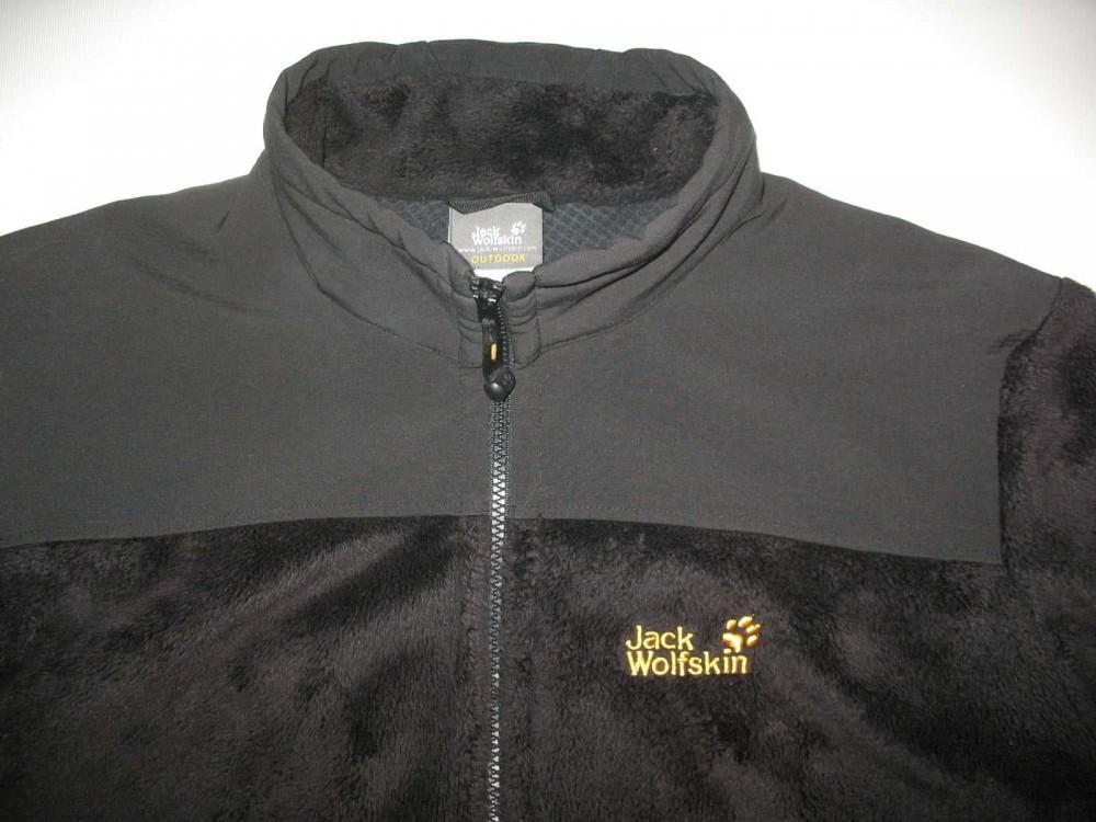 Куртка JACK WOLFSKIN nanuk jacket (размер L/XL) - 1