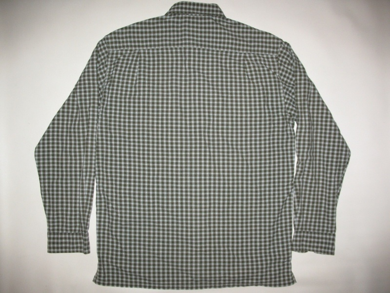 Рубашка AIGLE shirt  (размер L) - 1
