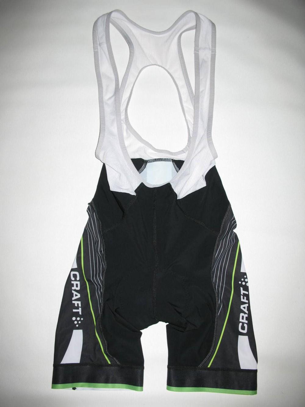 Велошорты CRAFT grand tour bib shorts (размер S) - 3