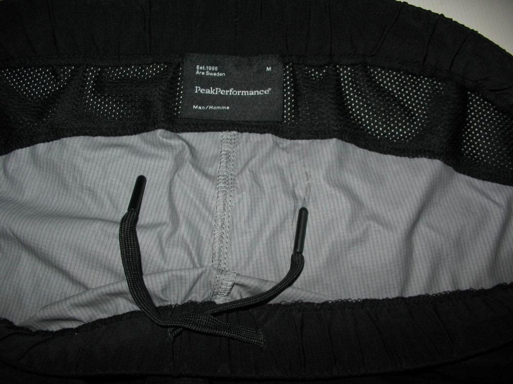 Штаны PEAK PERFOMANCE ultralight pants (размер M/L) - 4