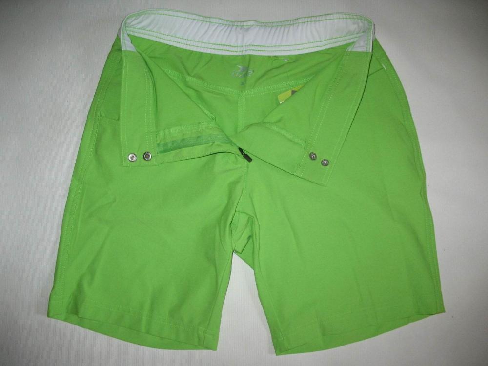 Велошорты CRANE mtb shorts lady (размер 36/S) - 1