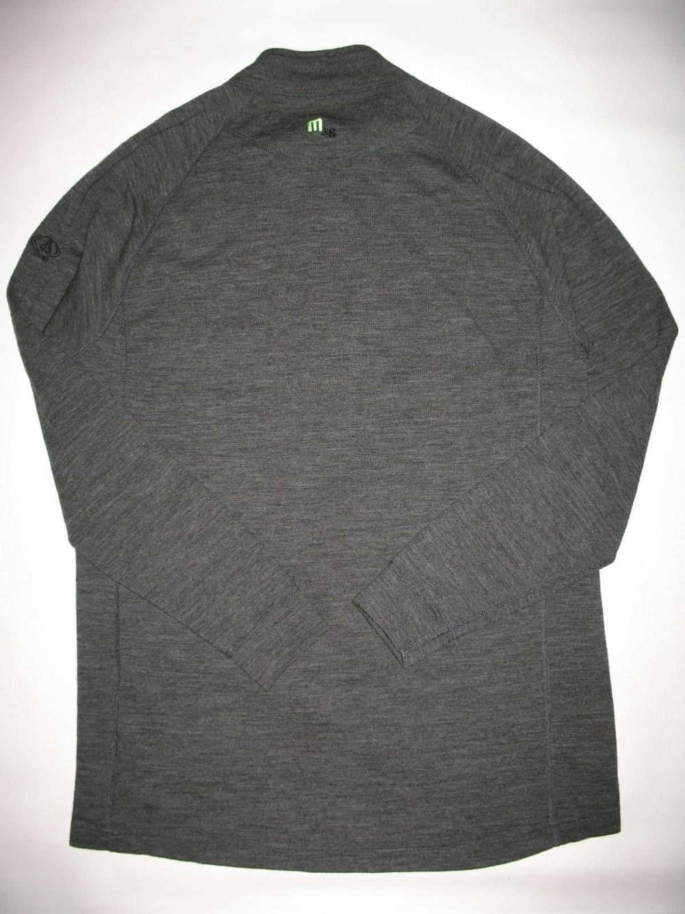 Термобелье MAUL merino jersey (размер 58-XXL) - 1