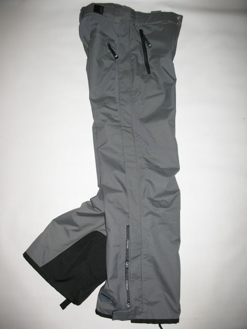 Штаны ZIENER onyx pants lady  (размер 36-S/XS) - 5