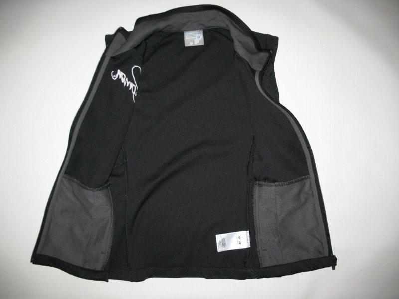 Жилет SALOMON vest black lady (размер SМ) - 2