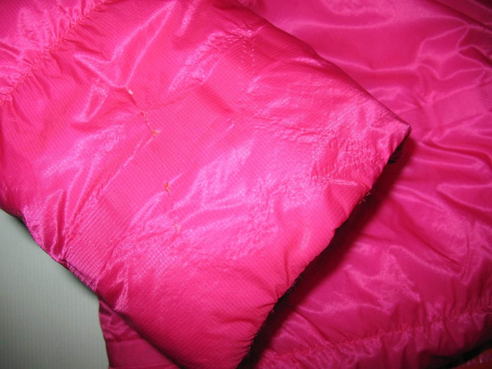 Куртка MAMMUT biwak eiger extreme jacket lady (размер S/M) - 14