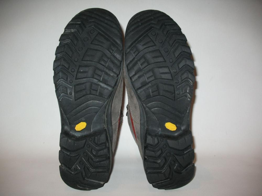 Ботинки AKU air 8000 (размер UK8,5/US9/EU42,5(на стопу 270mm)) - 5