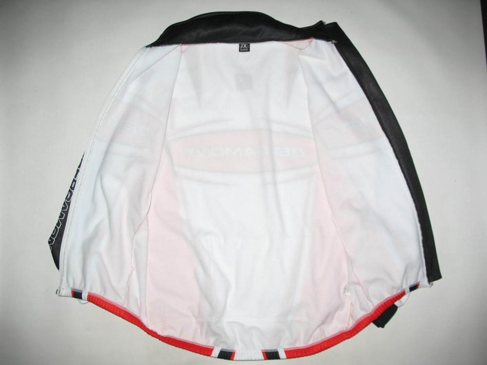 Велокофта  JEANTEX bergamont jacket (размер XL) - 4