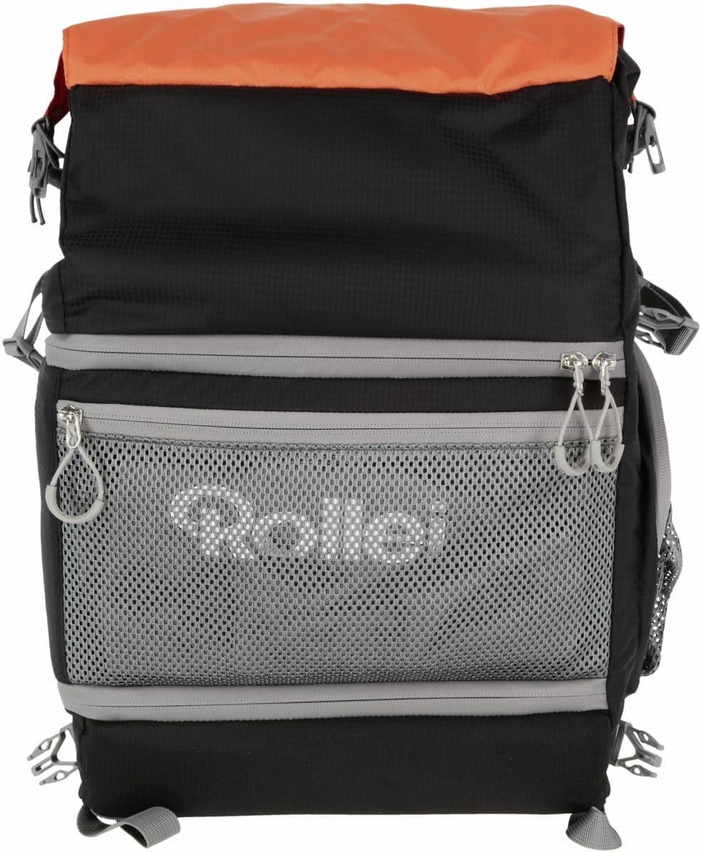 Рюкзак ROLLEI traveler canyon M red - 3