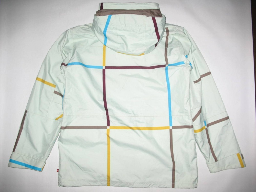 Куртка FOURSQUARE vise jacket (размер L) - 4