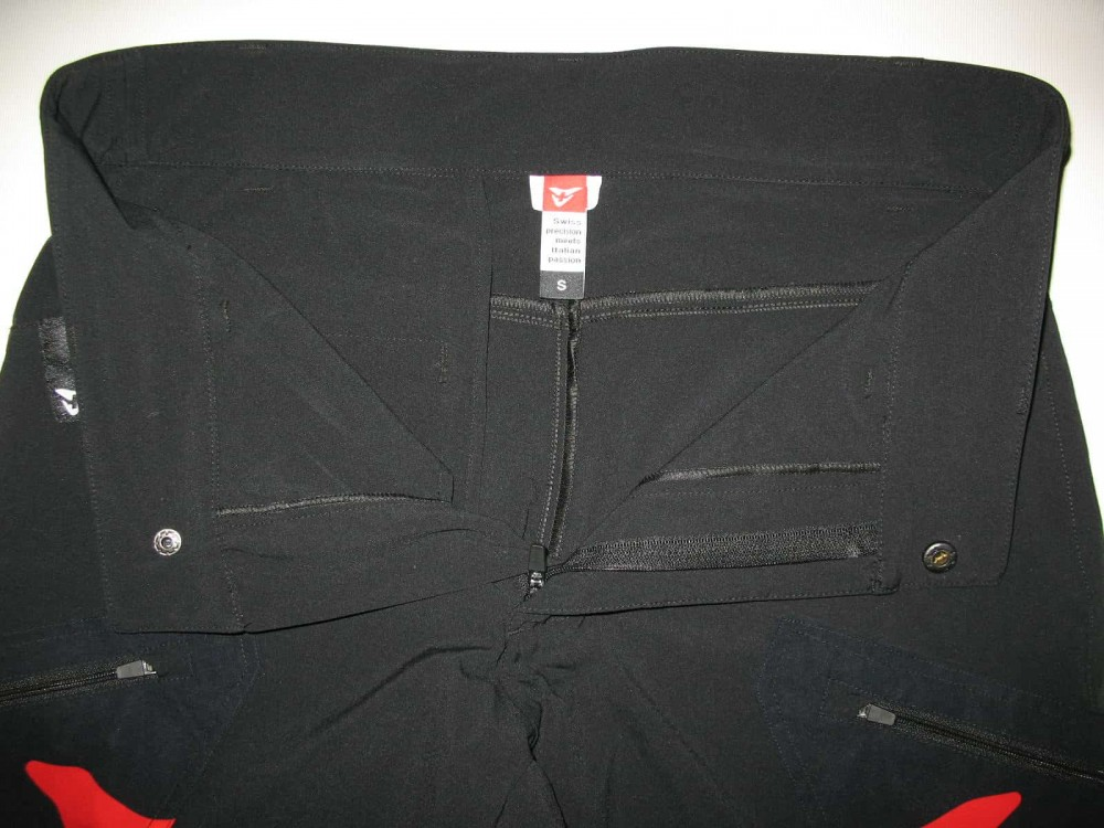 Штаны CUORE iamfunds 2in1 cycling pants (размер S) - 7