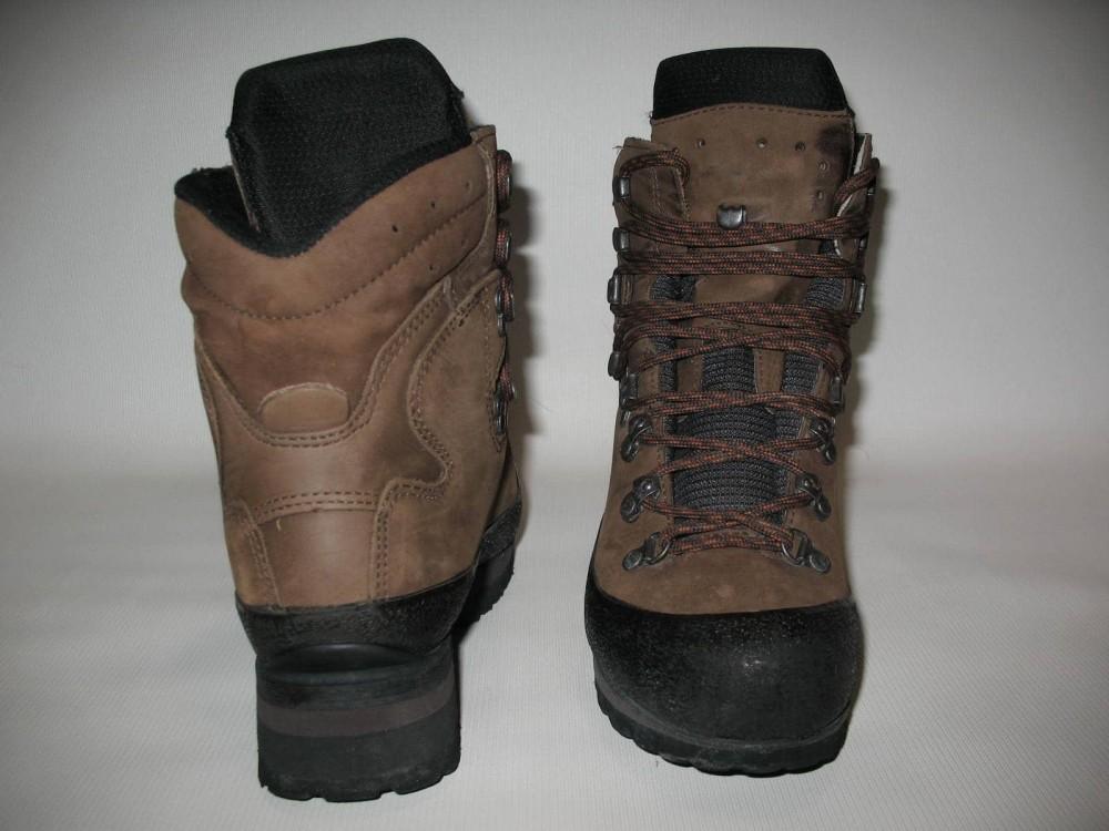 Ботинки HANWAG gtx boots lady (размер UK4/EU37(на стопу до 235 mm)) - 2