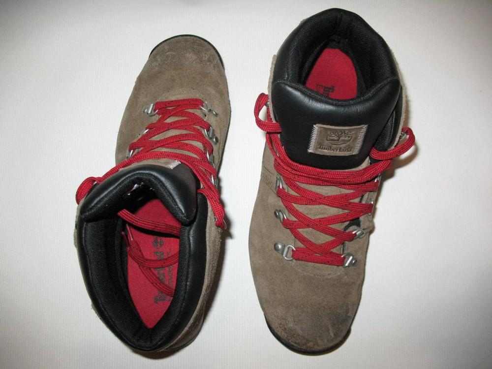Ботинки TIMBERLAND Ek GT Scramble shoes(размер US9.5/UK9/EU43.5(на стопу до 275 mm)) - 6