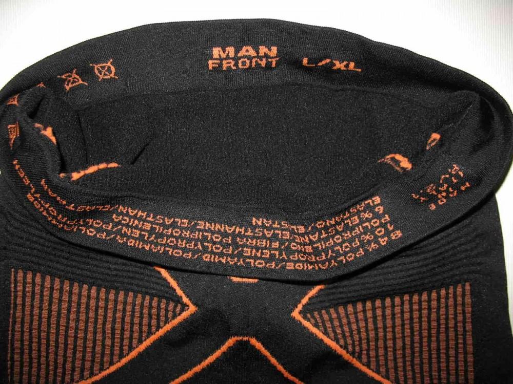 Термобелье X-BIONIC jersey/pants (размер L/XL) - 6
