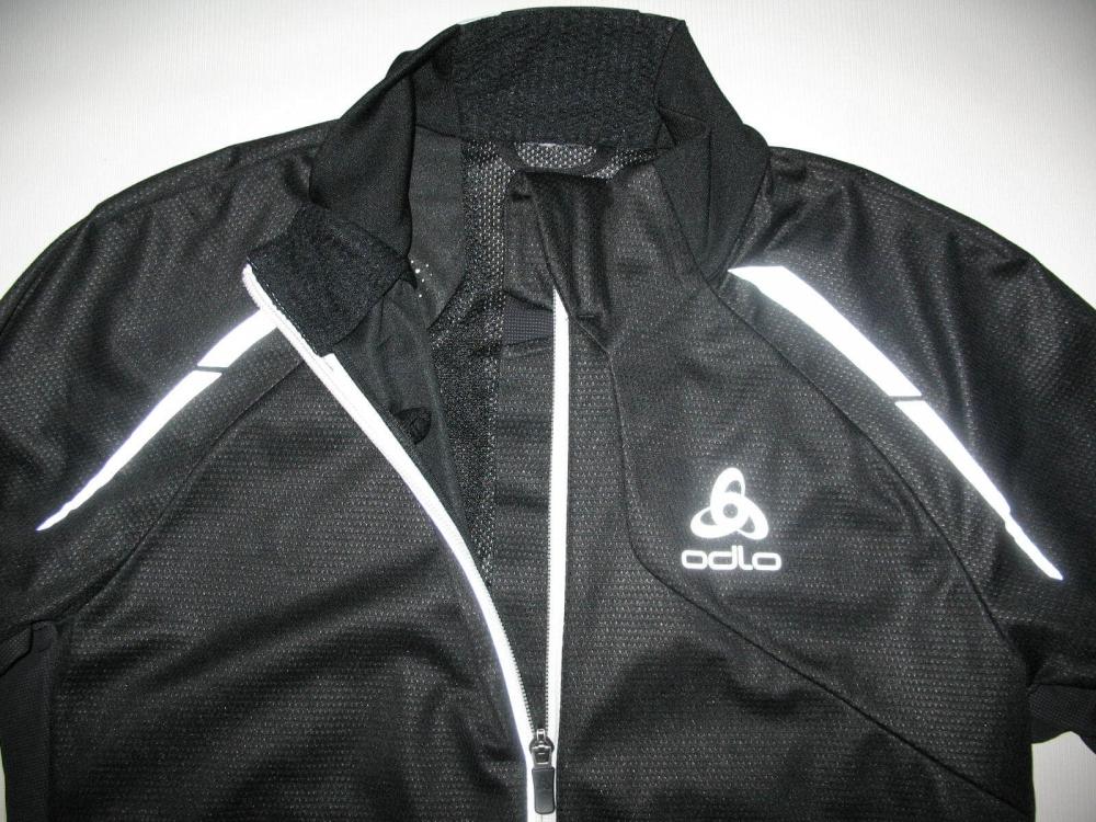 Куртка ODLO Frequency jacket lady (размер L) - 3