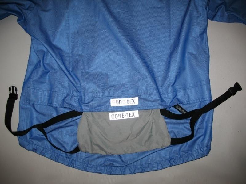 Кофта GOREbikewear GTX light jacket  (размер XXL) - 9