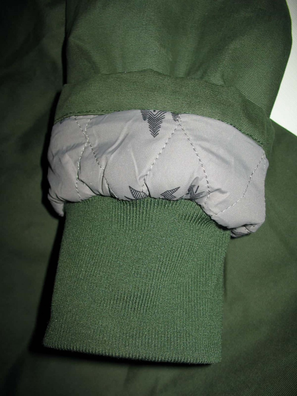 Куртка MALOJA halifax primaloft jacket (размер L) - 10