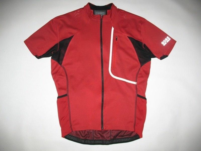 Футболка GORE Bike Wear Alp-X 3. 0 Jersey (размер L) - 2