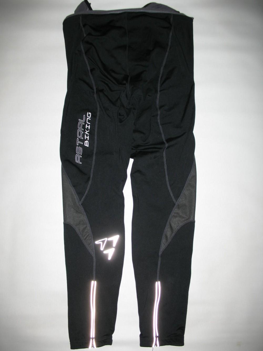 Велобрюки ASTRAL biking bib tight long pants (размер XL/XXL) - 3