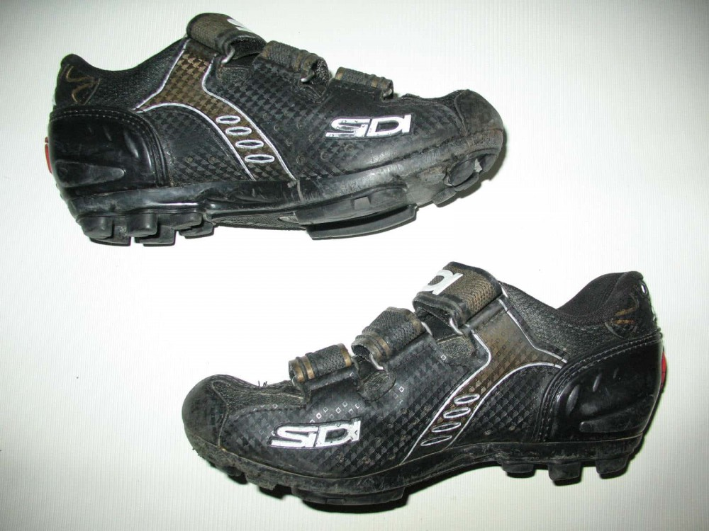 Велотуфли SIDI giau mtb shoes (размер EU36(на стопу 225 mm)) - 3