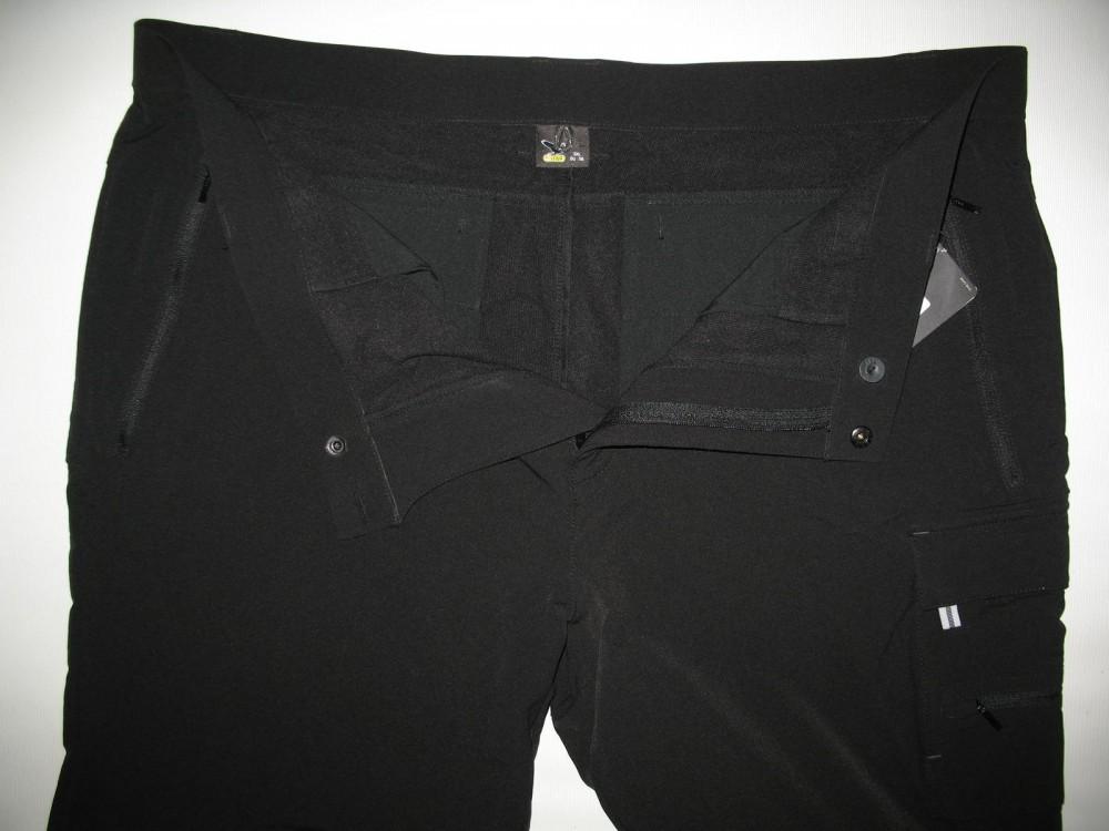 Штаны SALEWA  dst pants (размер 56/XXXL) - 5
