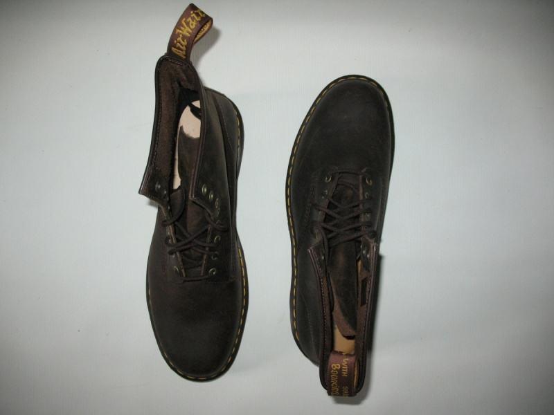 Ботинки Dr. MARTENS 1460 classic (размер UK14/US15/EU49(330mm)) - 6