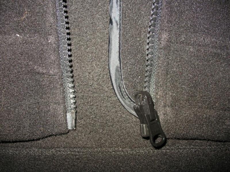 Кофта TOM BERGSTEIN fleece lady  (размер M) - 7