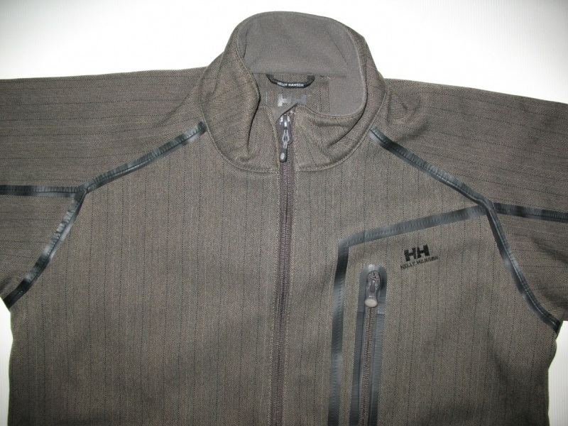 Куртка HELLY HANSEN  softshell   (размер S) - 2