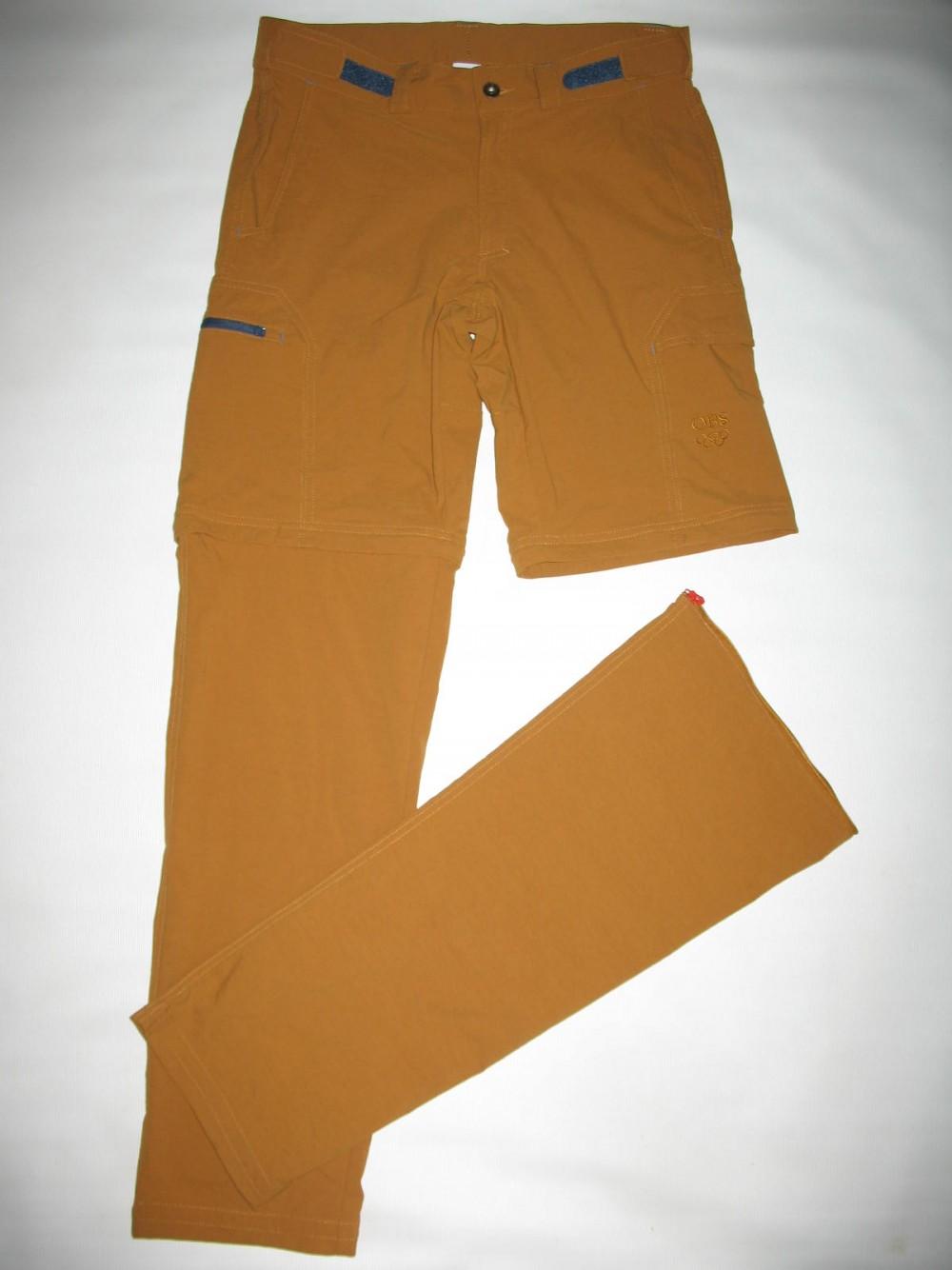Штаны HELLY HANSEN obs olimpic 2in1 pants (размер M) - 1