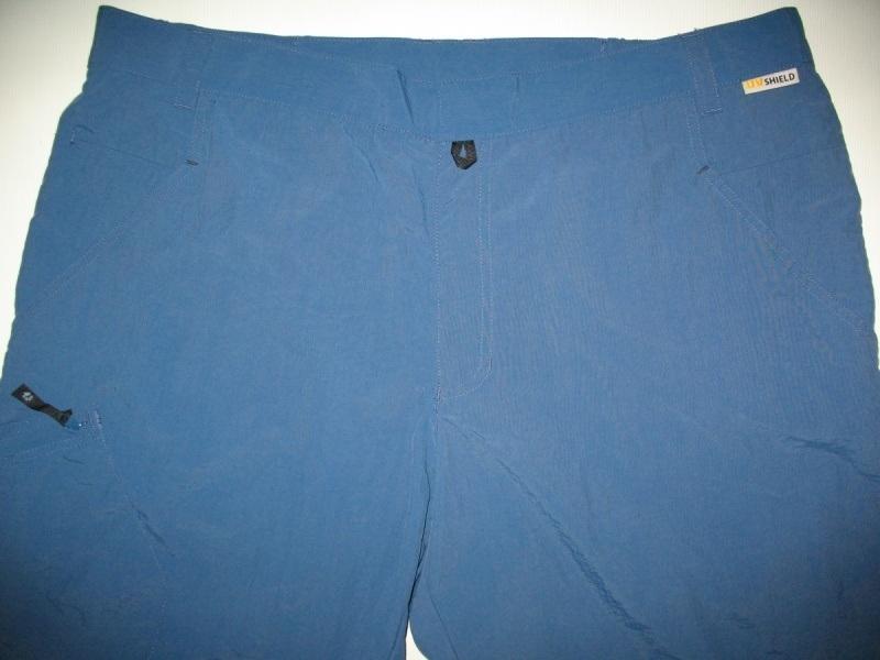 Шорты JACK WOLFSKIN rotorua shorts (размер 54-XL) - 2